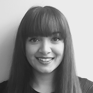 Rachael Penycate - recruiter for information developers
